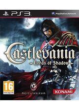 Jeux vidéo Castlevania pour Sony PlayStation 3 PAL