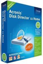 Acronis Computer-Hilfsprogramme, - Tools & -Treiber mit Standard-Lizenz