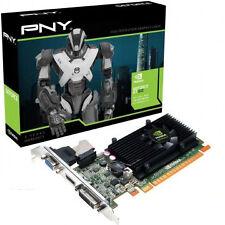 PNY Chipsatz/GPU-Hersteller NVIDIA Speichergröße 1GB Grafik-& Videokarten