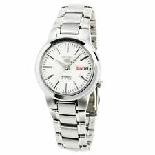 Seiko Stainless Steel Case Adult Casual Watches