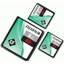 Fujifilm 16GB Camera Memory Cards for Sony
