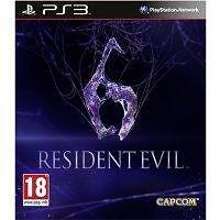 Jeux vidéo Resident Evil 18 ans et plus pour Sony PlayStation 3