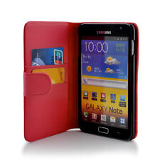 Red Mobile Phone Case/Cover for Samsung Galaxy Note