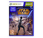 Star Wars Action/Adventure Microsoft Video Games