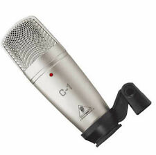 Cardioid Wired Pro Audio Condenser Microphones