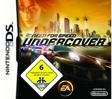 Jeux vidéo allemands Need for Speed Electronic Arts