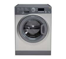 Hotpoint Freestanding Front Load Washing Machines