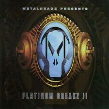 Metalheadz Drum 'n' Bass/Jungle Music CDs