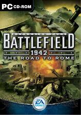 PC - & Videospiele mit Gebrauchsanleitung und Battlefield