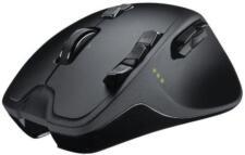Logitech Kabellose Mäuse, Trackballs & Touchpads für Computer mit Einstellbare DPI