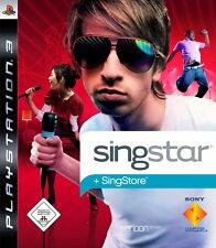 SingStar PC - & Videospiele für die Sony PlayStation 3