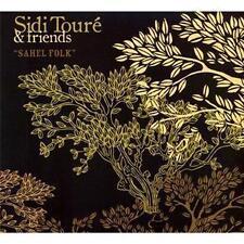 Album Thrill Jockey Folk Music CDs