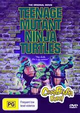 Ninja PG DVD & Blu-ray Movies