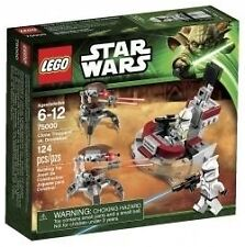 Star Wars LEGO Complete Sets & Packs