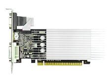 Cartes graphiques et vidéo pour ordinateur NVIDIA GDDR 3 avec mémoire de 1 Go