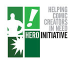The Hero Initiative
