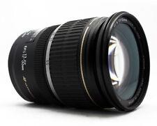 Canon Canon EF-S Camera Lenses 17-55mm Focal