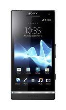Sony Xperia S Handys ohne Vertrag mit Bluetooth und Android