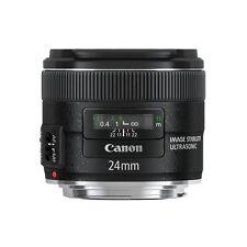 Canon SLR Kamera-Objektive mit Festbrennweite