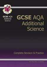 Revision & Practice GCSE Science School Textbooks & Study Guides
