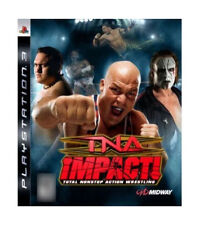 Wrestling Sony PlayStation 3 PAL Video Games