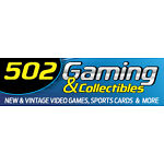 502Gaming&Collectibles