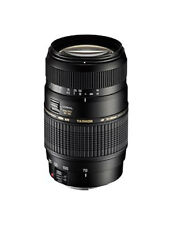 Nikon AF SLR Telephoto Camera Lenses