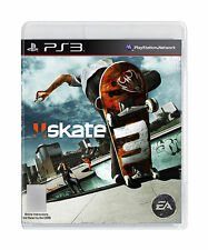 Sony PlayStation 3 Skateboarding PAL Video Games
