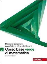 Libri e riviste di saggistica verde medio misto in italiano