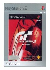 Racing Sony PlayStation 2 PAL Video Games