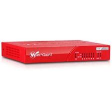 WatchGuard Firewälle-Geräte für Firmennetzwerke