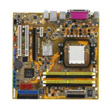 Erweiterungssteckplätze PCI Kompatible CPU-Marke AMD Mainboards mit DDR2 SDRAM-Speichertyp für MicroATX