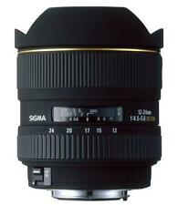 Sigma Wide Angle Lens for Sony