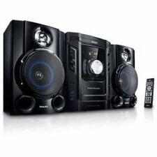 Philips Kompakt-Stereoanlagen mit Line-In-Buchse