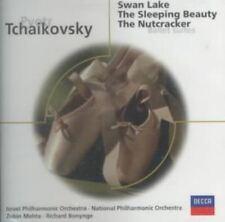 Decca Ballet Music CDs