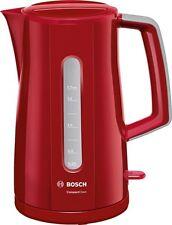 Cafetières et machines à expresso rouge Bosch