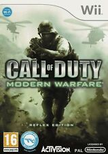 Call of Duty: Modern Warfare Video Games