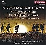Chandos Symphony Classical Music SACDs