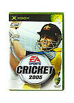 Sports Microsoft Xbox Cricket Video Games