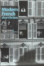 Anthology Textbooks in French