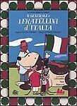 Libri e riviste per bambini e ragazzi DVD in italiano