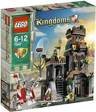 Kingdoms Castle Building Toys LEGO