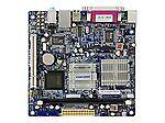 Erweiterungssteckplätze PCI Mainboards mit DDR2 SDRAM-Speichertyp für Mini-ITX