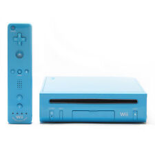 Nintendo Wii Consoles with Internet Browsing