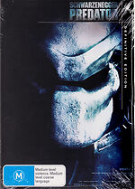 Predator Action & Adventure M Rated DVDs & Blu-ray Discs