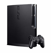 PlayStation 3 Konsolen mit Bluetooth Slim Spielekonsolen