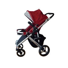 Steelcraft 4 Wheels Prams