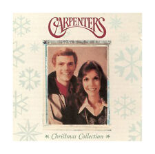 Carpenters Holiday Music CDs
