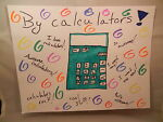 Mainely Calculators