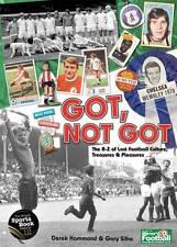 1st Edition Football Hardback Sports Books
